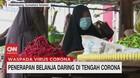 VIDEO: Penerapan Belanja Daring di Tengah Corona