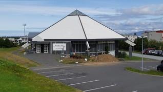 Mengintip Masjid 'Pertama' di Islandia