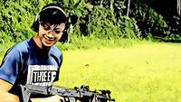 <p>Dipo sering mengunggah foto Adiro di media sosial. Ia sangat bangga dan menyayangi putranya yang satu ini, Bun. (Foto: Instagram @dipoditiro)</p>