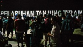 TNI Amankan 119 TKI Ilegal dari Malaysia, Termasuk 4 Balita