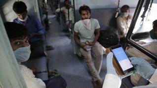 Surat Kabar India Terancam Bangkrut akibat Pandemi