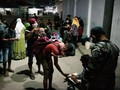 TNI AL Amankan Puluhan TKI Ilegal dari Malaysia Masuk Dumai