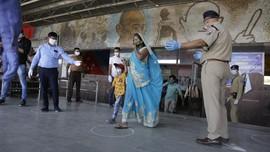 Pandemi Corona dan Langkah India Akan Melonggarkan Lockdown