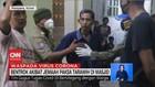 VIDEO: Bentrok Akibat Jemaah Paksa Tarawih di Masjid
