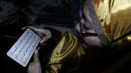 Muslim Pro: Kini Orang Lebih Suka Baca Alquran dari Aplikasi