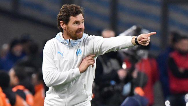 Pelatih Andre Villas-Boas mengajukan pengunduran diri sebagai pelatih Olympique Marseille usai kedatangan gelandang Celtic Olivier Ntcham.