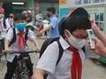 VIDEO: Corona Mereda, Siswa Vietnam Mulai Kembali ke Sekolah