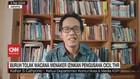 VIDEO: Buruh Tolak Wacana Menaker Izinkan Pengusaha Cicil THR