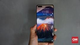 Juara di Dunia, Ponsel Huawei di RI Berbanding Terbalik