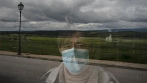 Penularan Meningkat, Sebagian Wilayah Spanyol Lockdown