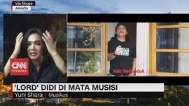 VIDEO: Sosok Didi Kempot di Mata Musisi Yuni Shara
