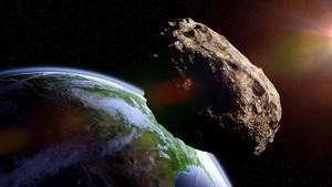 LAPAN Duga Ledakan Buleleng Bali Efek Gelombang Meteor Besar