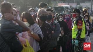 Jokowi Minta Perhatian Khusus Corona di Jatim, Sulsel, Kalsel