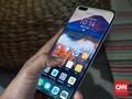 OS Harmony untuk Ponsel Huawei Meluncur 2021