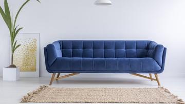 5 Pilihan Sofa Untuk Rumah Minimalis, Desain Modern Dan Fungsional