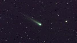 Komet Neowise Akan Terlihat Beberapa Kali Sepanjang Juli