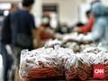 Harga Cabai Terus Merangkak Hingga Rp37.500 per Kg