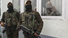 India Setop Impor 101 Perlengkapan Militer Supaya Mandiri