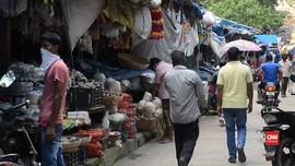 VIDEO: Corona di India Kini Tertinggi Kedua di Asia