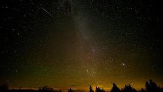 Penambang Emas Temukan Kawah Meteorit Usia 100 Juta Tahun