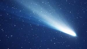 Komet Raksasa Tengah Mendekat ke Bumi