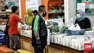 Survei: 71 Persen Akui Ekonomi Lebih Buruk Sebelum Corona