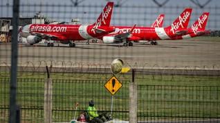 AirAsia Respons Gugatan Karyawan: Tidak Tepat