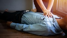 Mengenal CPR, Pertolongan yang Selamatkan Nyawa Eriksen