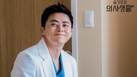 Hospital Playlist dan Drama Korea yang Dibintangi Jo Jung-suk