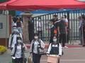 VIDEO: Siswa SMA di Wuhan Kembali ke Sekolah