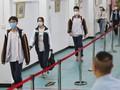 Temukan Infeksi Baru Corona, Beijing Tunda Buka Sekolah Dasar
