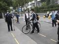 China Lockdown Kota Ruili Usai Ditemukan Kasus Corona