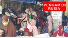 VIDEO: 2  Warga Rusia Pengamen di Lombok Akan Dideportasi