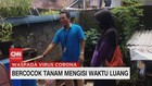 VIDEO: Bercocok Tanam di Wilayah Sempit Perkotaan