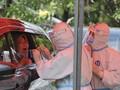Sumatera Barat Sediakan Tes Swab Corona Gratis untuk Turis