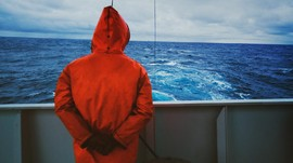 Kronologi WNI ABK Kapal China Meninggal, Dilarung di Somalia