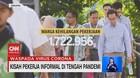VIDEO: Kisah Kerja Informal di Tengah Pandemi