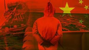 Eksploitasi ABK WNI di Kapal China
