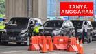VIDEO: Polisi Pertanyakan Anggaran Pengetatan Masuk Jakarta