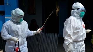 Jajaran Perusahaan yang Raup Untung di Tengah Pandemi Corona