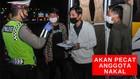 VIDEO : Polisi Akan Pecat Anggota Terima Suap Mudik