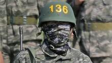 9 Pesohor Korea Selatan yang Bebas Wajib Militer