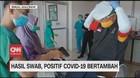 VIDEO: Positif Covid-19 Hasil Swab Bertambah Menjadi 9 Orang