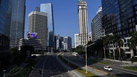 IMF Pangkas Prediksi Ekonomi RI Jadi Minus 0,3 Persen di 2020