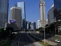 Bank Dunia: Omnibus Law Bensin Utama Pemulihan Ekonomi RI
