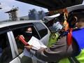Polda Metro Kembali Cegat Travel Selundupkan 20 Pemudik