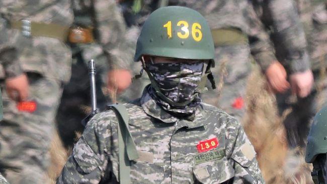 Majelis Nasional Korea Selatan menyetujui pembahasan awal Rancangan Undang-Undang yang mengizinkan idola Korea menunda wajib militer mereka.