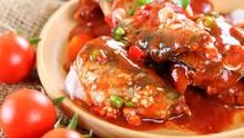 5 Alasan Ikan Sarden Baik untuk Kesehatan Menurut Ahli