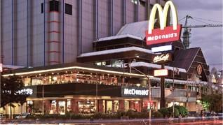McDonald's Sarinah Tutup: Sejuta Kenangan dan Saksi Sejarah