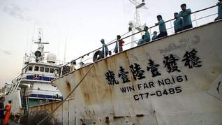 LPSK Beri Perlindungan 14 ABK Korban Perbudakan Kapal China
